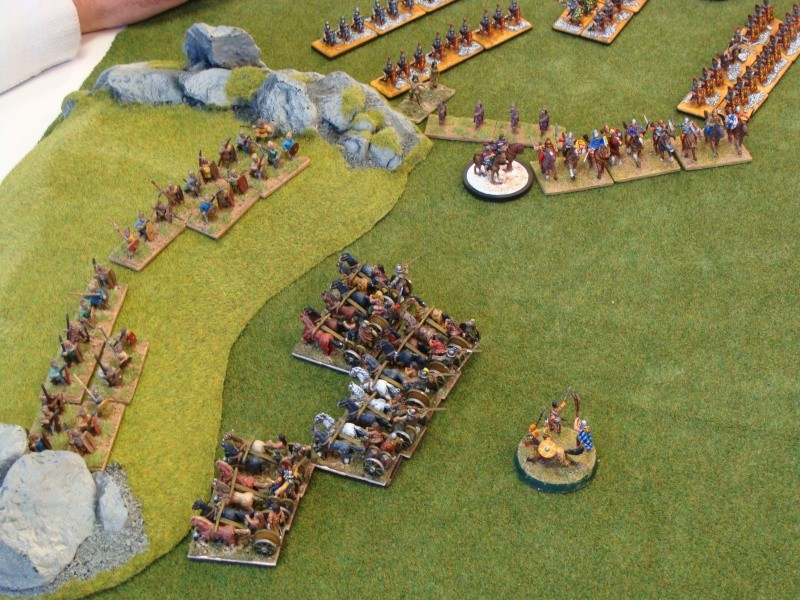 Romains vs Britons Dsc02033