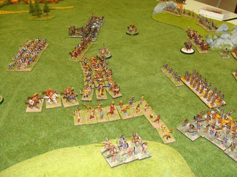 Romains vs Britons Dsc02115