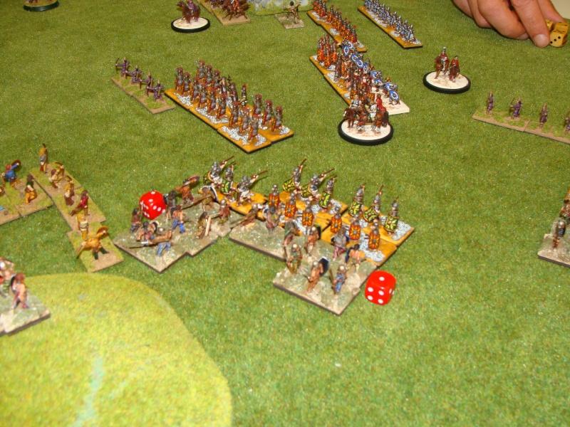 Romains vs Britons Dsc02117