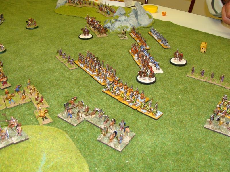 Romains vs Britons Dsc02118
