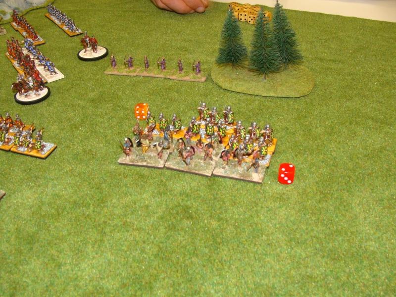 Romains vs Britons Dsc02119