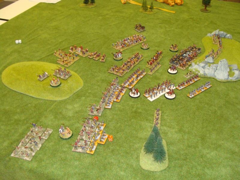 Romains vs Britons Dsc02121