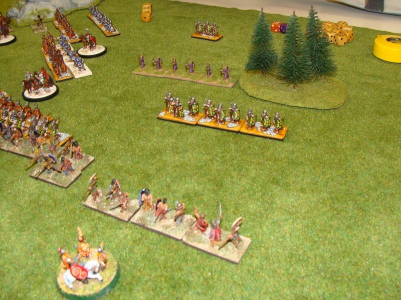 Romains vs Britons Dsc02122