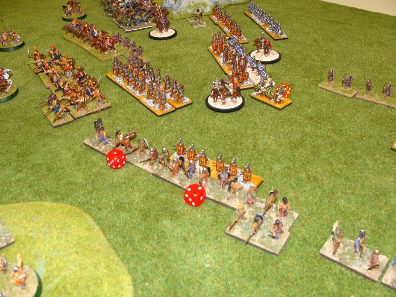 Romains vs Britons Dsc02123