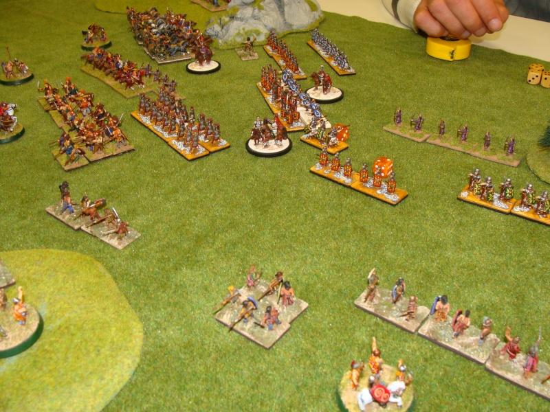 Romains vs Britons Dsc02124