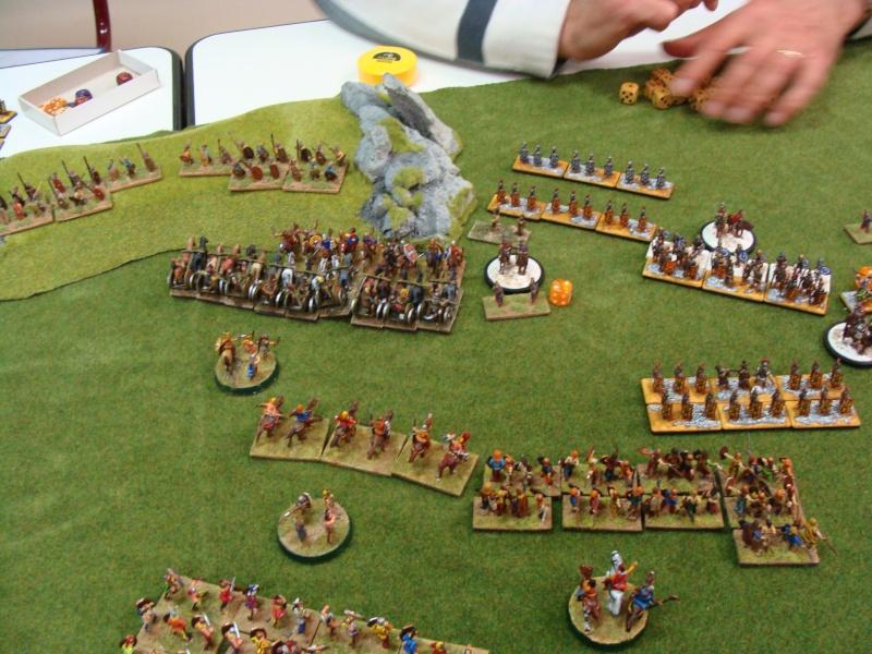 Romains vs Britons Dsc02125