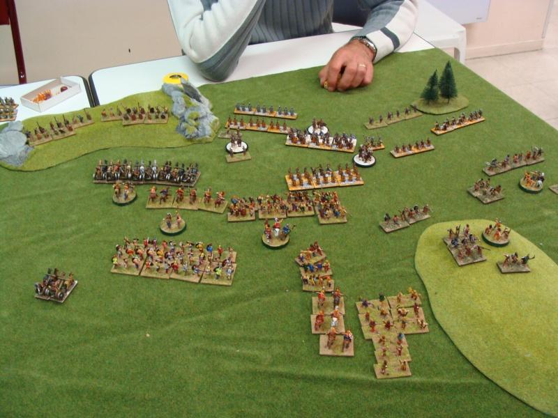 Romains vs Britons Dsc02126