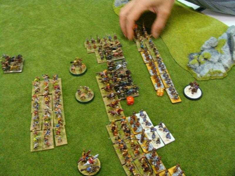 Romains vs Britons Dsc02128