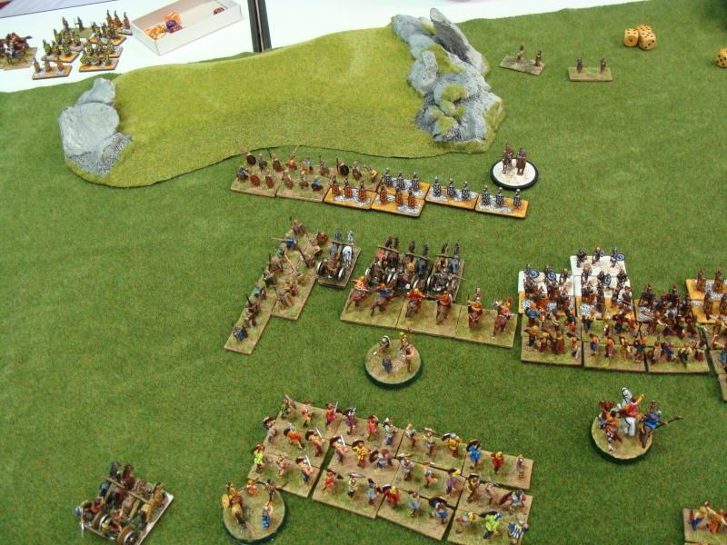 Romains vs Britons Dsc02129