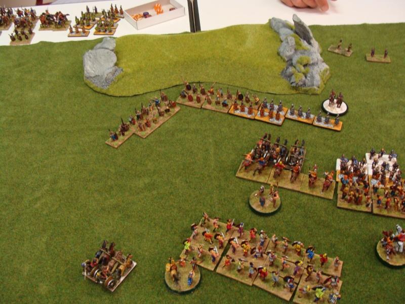 Romains vs Britons Dsc02130