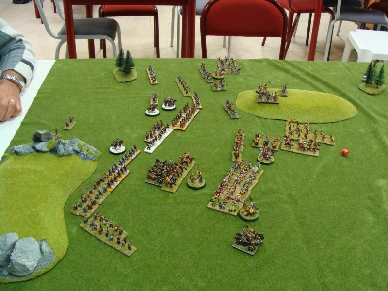 Romains vs Britons Dsc02132