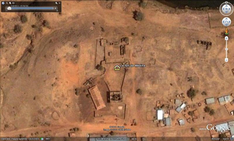 Le fort de Médine, Mali Fort_d10