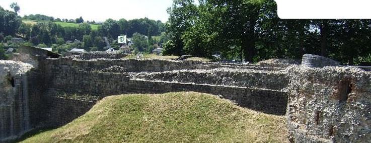 DEFIS ZOOM FRANCE 87 à 155 (Septembre 2010/Juin 2012) - Page 36 Ruines10