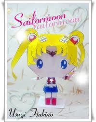 Shop - Búp Bê - Sailormoon Image129