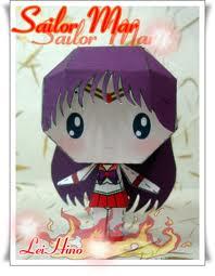 Shop - Búp Bê - Sailormoon Image131