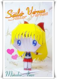 Shop - Búp Bê - Sailormoon Image133