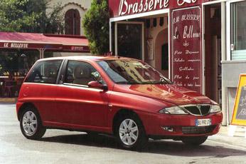 Présentation : Dodurubix's HY Lancia10