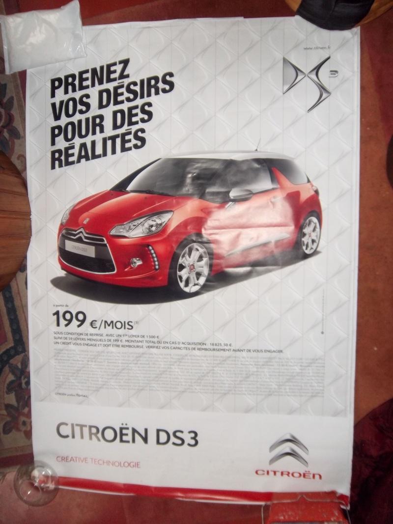 Catalogue du GLP printemps 2011  Affich13