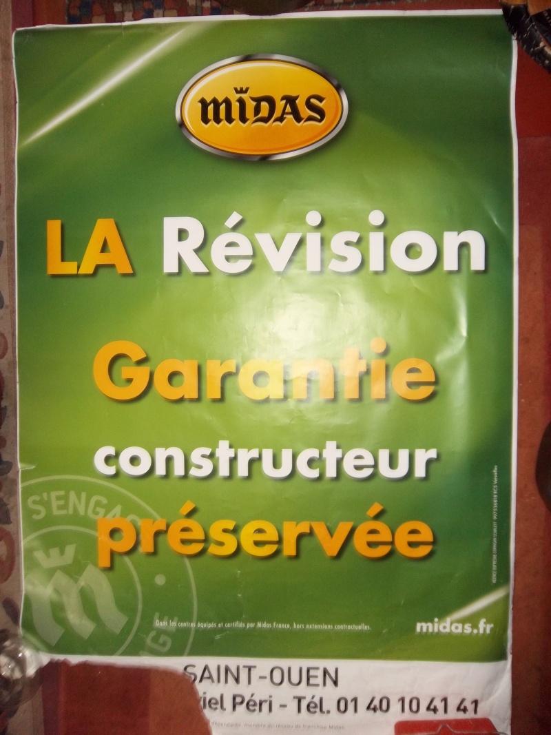 Catalogue du GLP printemps 2011  Affich19