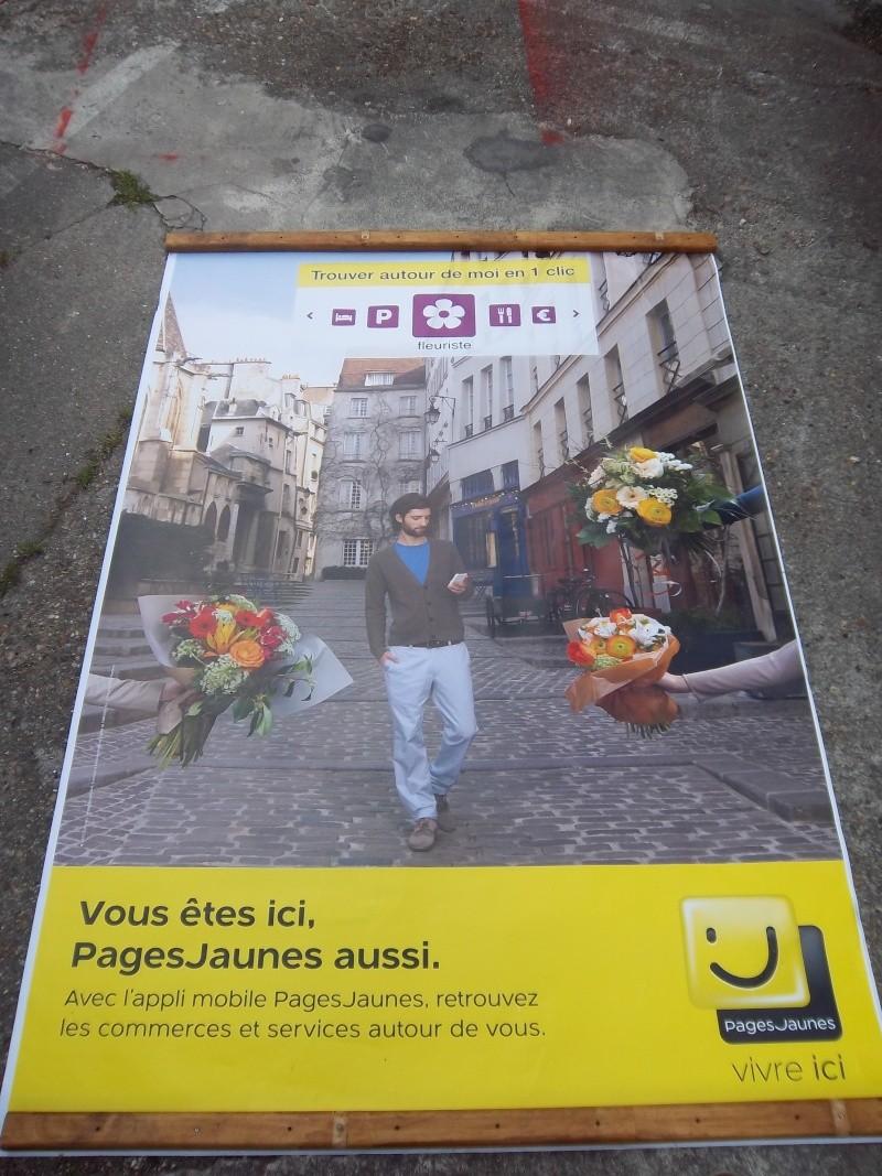Catalogue du GLP printemps 2011  Affich23