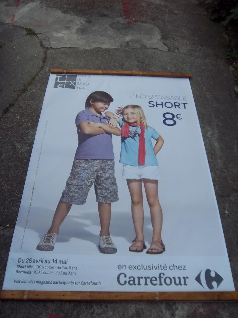Catalogue du GLP printemps 2011  Affich27