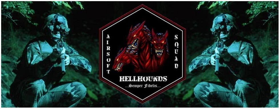 Bienvenido al Foro de HellHounds Airsoft Squad