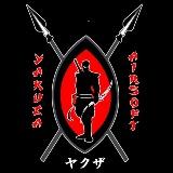 HellHounds Airsoft Squad Yakuza12