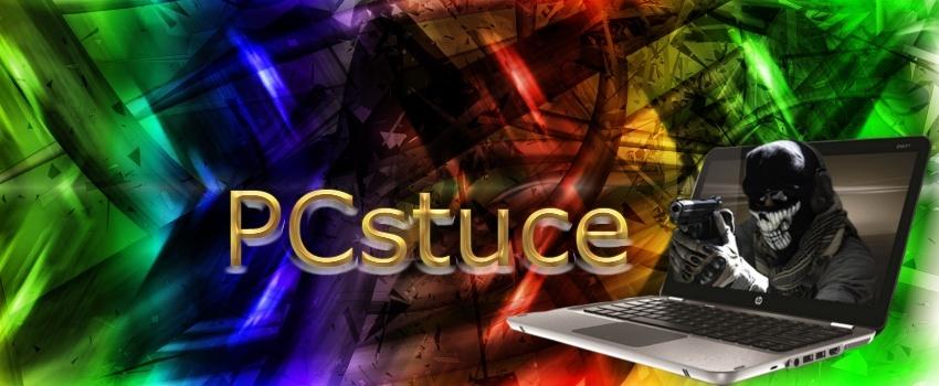 PCstuce