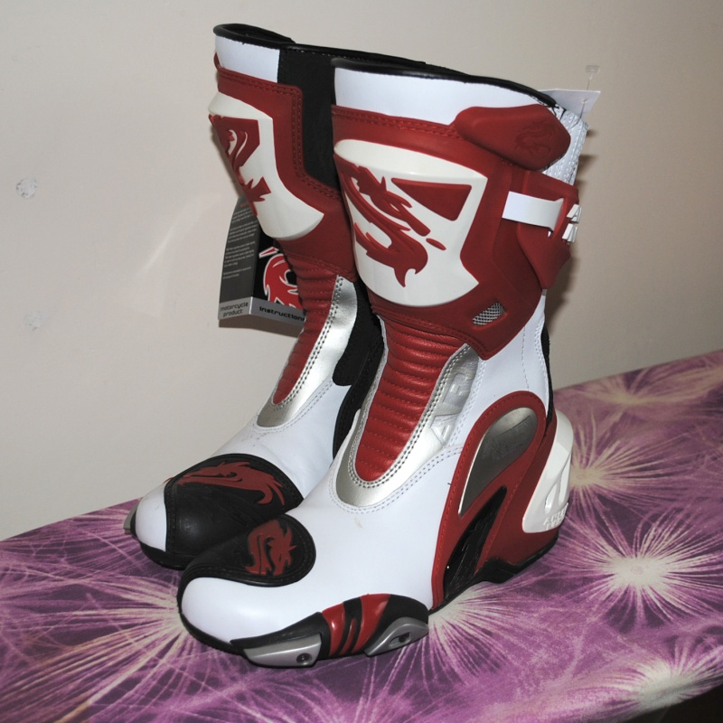My new boots Boots10