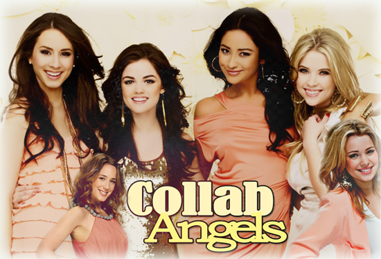 Collab angels <3