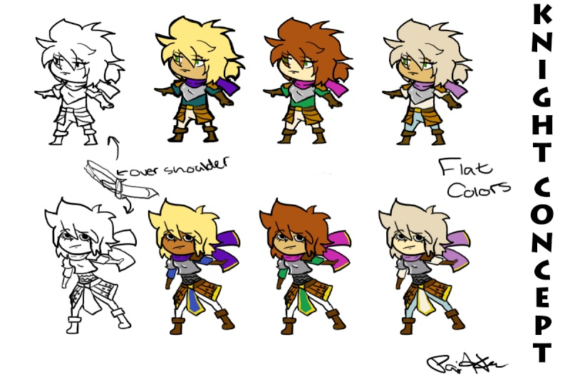 Knight Concepts  Knight10