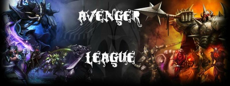 Avengers'sLeague