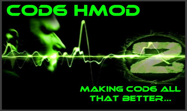 Cod6 HMod