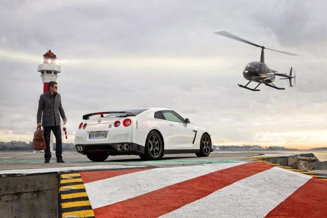Nissan GT-R EGOIST  !!! Vraiment Egoist  036-ni10