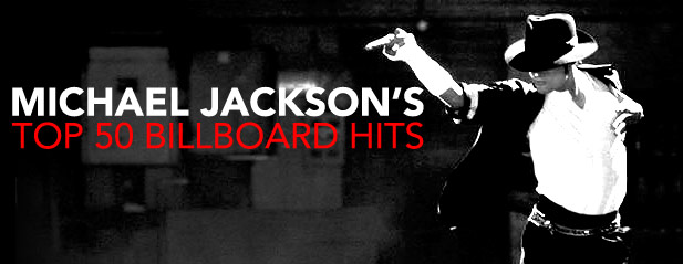 Billboard relembra top 50 Hits de Michael Jackson Bilboa10