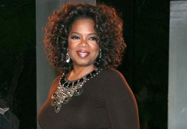 Oprah Winfrey fará homenagem a Michael Jackson Oprah10