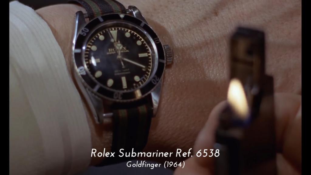 livre: James Bond, l'espion qui aimait les montres - Page 4 Image111
