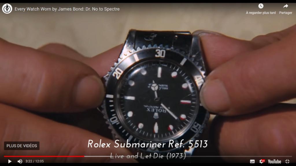 livre: James Bond, l'espion qui aimait les montres - Page 4 Image310