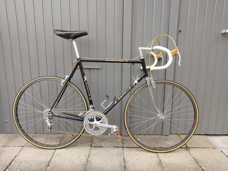 Gazelle Champion Mondial 1978 21536711