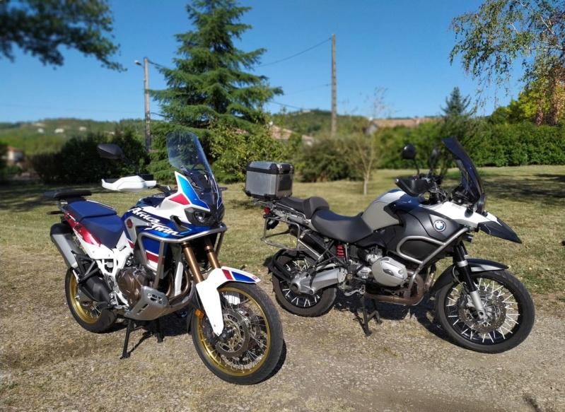 -2018- Album photo Africa Twin Adventure Sports - Page 7 Crf10