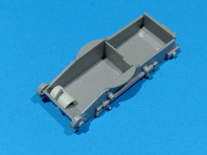 [Tamiya] Vought F4U Corsair / [Dragon] Type 95 Light Tank - Page 2 Franci55