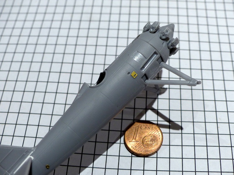 [Concours 2019 - 2] - [Arma Hobby] PZL P.7 - FINI Pzl_p_64