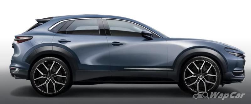 2022 - [Mazda] CX-50 - Page 3 B2df8210