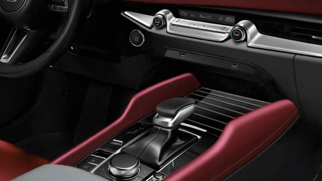 2022 - [Mazda] CX-50 - Page 3 Mazda-10