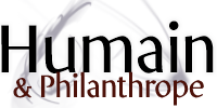 Philanthrope humain