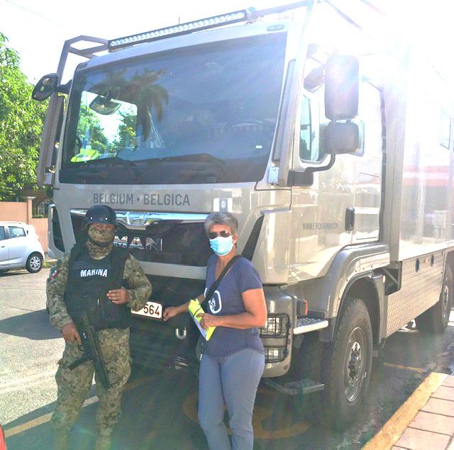 Et si on allait rechercher le camion au Mexique? Image411