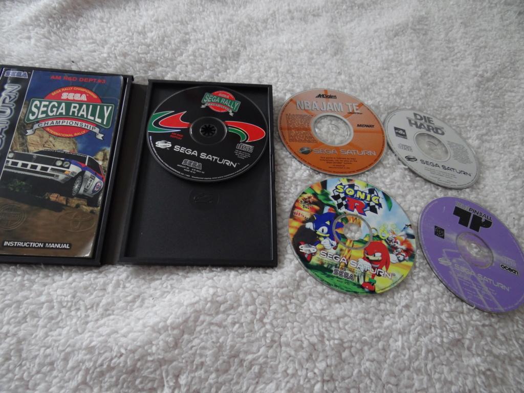 VDS / 5 jeux Sega Saturn ( 35e fdpin ) Dsc02012