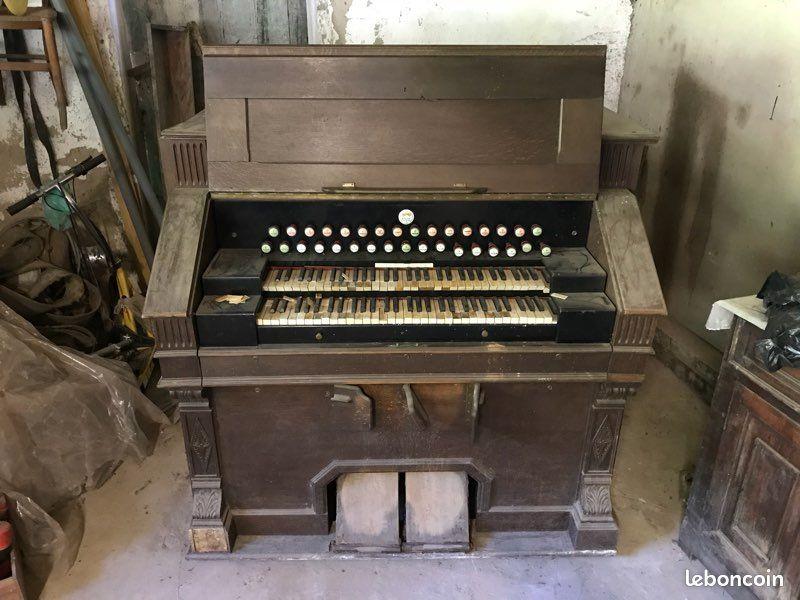KASRIEL double clavier en leboncoin Fa878510