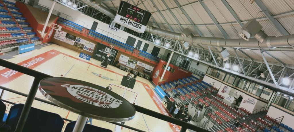 [J.14] Andrézieux Bouthéon ALS Basket (5ème) - MPBA (9ème) : 74 - 61 Img20111