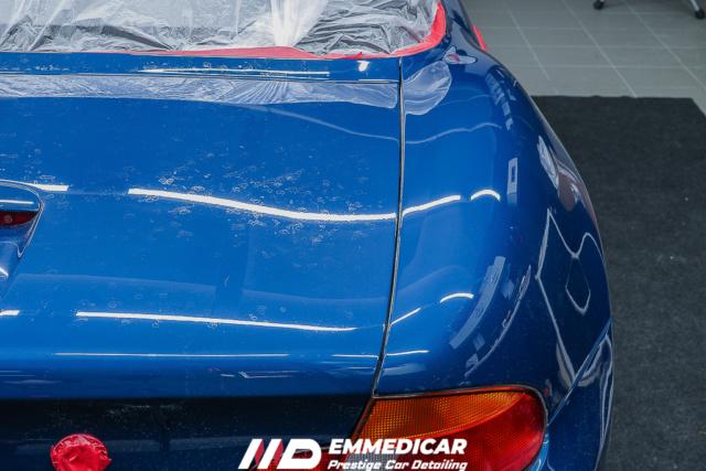 BMW Z3 ROADSTER eliminazione calcare Bmw_z333